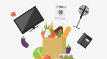 Market , gıda ve elektronikte 50 TL bonus!