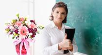 Öğretmenler Günü'ne Özel ÇiçekMarket İndirimi!