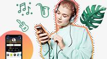 Garanti BBVA Mobil'e giriş yapın, Spotify Premium üyelik kazanın!