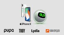 Apple ürünlerinde mağazada kredi fırsatı Garanti'den!