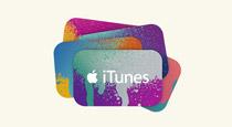 25 TL'lik iTunes kodu Garanti'den hediye!