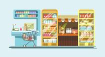 Market ve Çeşitli Gıda harcamalarına 50 TL indirim!