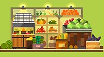 Market ve çeşitli gıda harcamalarına 100 TL bonus!