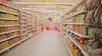 Market ve çeşitli gıda harcamalarına toplam 150 TL bonus!
