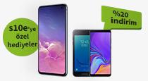 Samsung akıllı cihazlarda kaçırılmayacak fırsatlar Garanti'de!