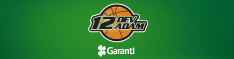 Garanti, 16. Dünya Basketbol Şampiyonası'nda 12 Dev Adam'ın yanında!..