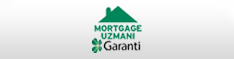 "Text ""mortgage"" to 3340 and a Garanti Mortgage Expert will call you right back."