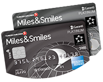 More miles, more opportunities with two cards!
