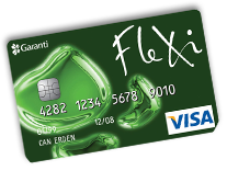 Make your life easier with Flexi exclusive services.