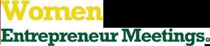 Women Entrepreneur Meetings