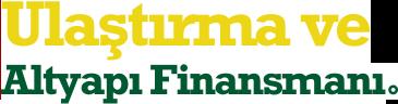 Ulaştırma ve Altyapı Finansmanı