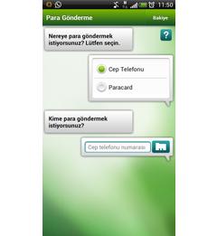 CepBank Android Uygulaması
