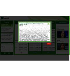 Vestel Smart TV Uygulaması