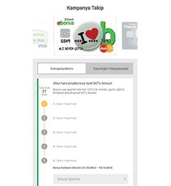 BonusFlaş Android Uygulaması
