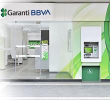 Şube ve ATM'ler